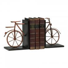 Cyan Designs 02796 - Bicycle Bookends S/2