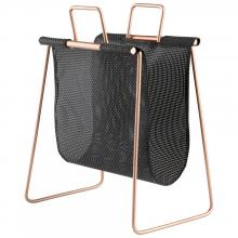 Cyan Designs 08324 - Handle It Magazine Rack