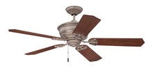 "Craftmade K11230 - Monaghan 52"" Ceiling Fan Kit in Athenian Obol"