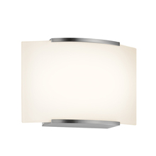 Sonneman 3871.13LED - 1-Light LED Sconce