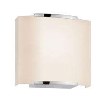 Sonneman 4413.01 - Wide Sconce