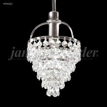James R Moder 94940S22 - Tekno Mini Pendant with Basket Head