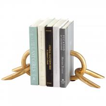Cyan Designs 06042 - Goldie Locks Bookends