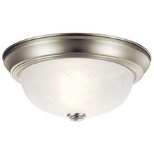 Kichler 8108NI - Flush Mount 2Lt