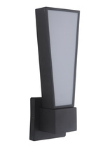 Craftmade 18905MBK-LED - Gallant 1 Light LED Wall Sconce in Matte Black