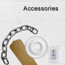 Craftmade RP-3803GV - Accessories