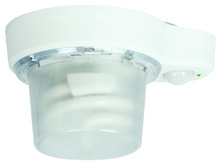 Craftmade K212M-CF - Small Space Lighting in White
