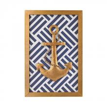 Sterling Industries 3138-221 - Nautical Wall Dcor