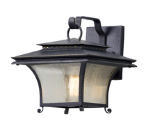 Troy B5141 - 1Lt Wall Lantern Small