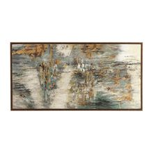 Uttermost 31414 - Uttermost Behind The Falls Abstract Art