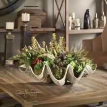 Uttermost 60116 - Uttermost Sea Coast Succulents
