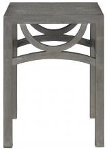 Currey 2000-0009 - Colesden Side Table